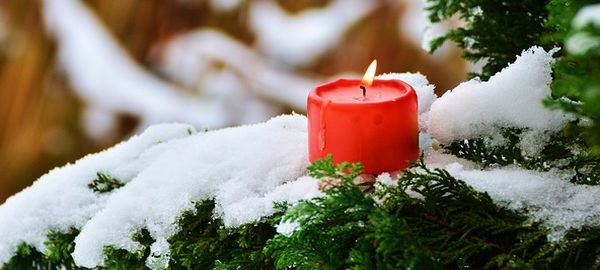 A karácsony szimbolikája